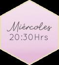 HEXA MIERCOLES